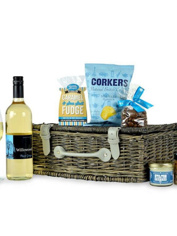 Food hampers archives hampers market blue sky days hamper by hampers in london negle Gallery