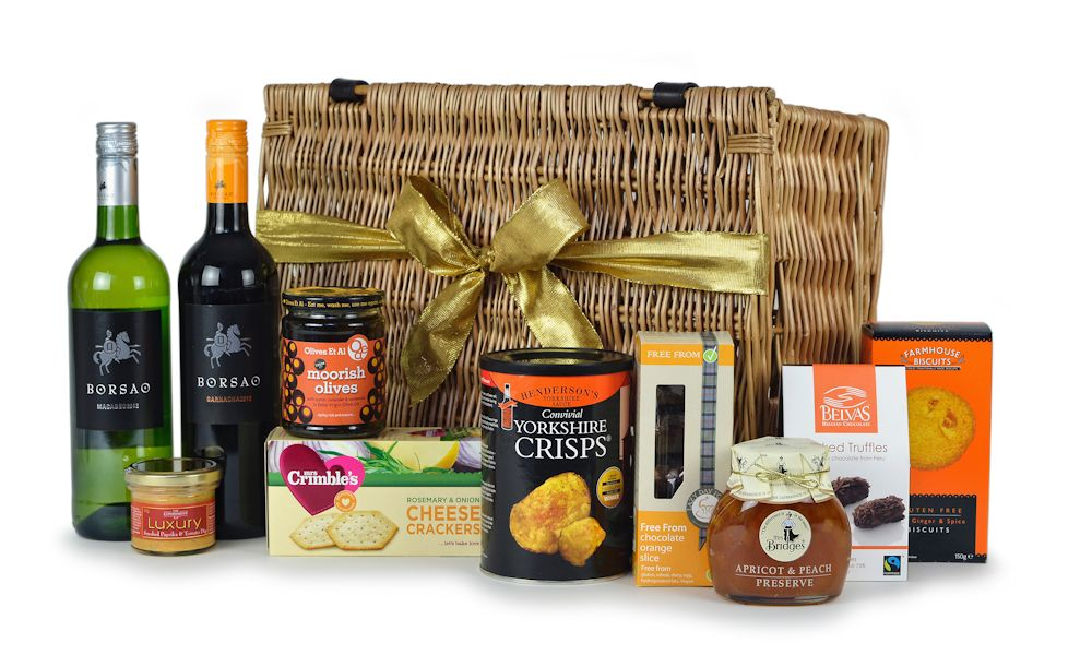 Speciality Diet Hampers