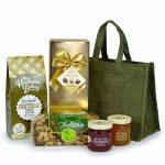 Hampers in London - A Wee Scottish Hamper