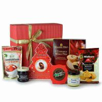 Hampers in London - Christmas Cracker Hamper