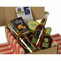 Hampers in London - Craft Beer & Savoury Gift Box