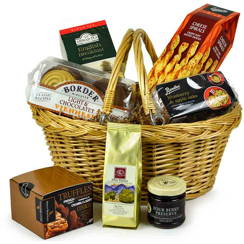 Traditional hampers archives hampers market food hampers negle Choice Image