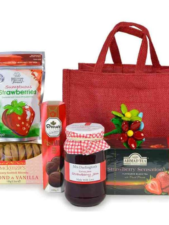 Hampers in London - Gift For Her