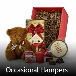 Hampers by Occasion