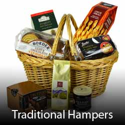 Traditional Hampers
