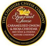 Caramelised Onion and Rioja Cheddar