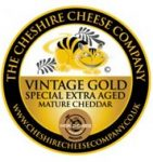 Vintage Gold Special Extra Aged Mature Cheddar